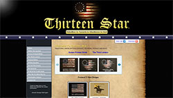 Thirteen Star, LLC